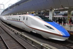 Japan-shinkansen-e7