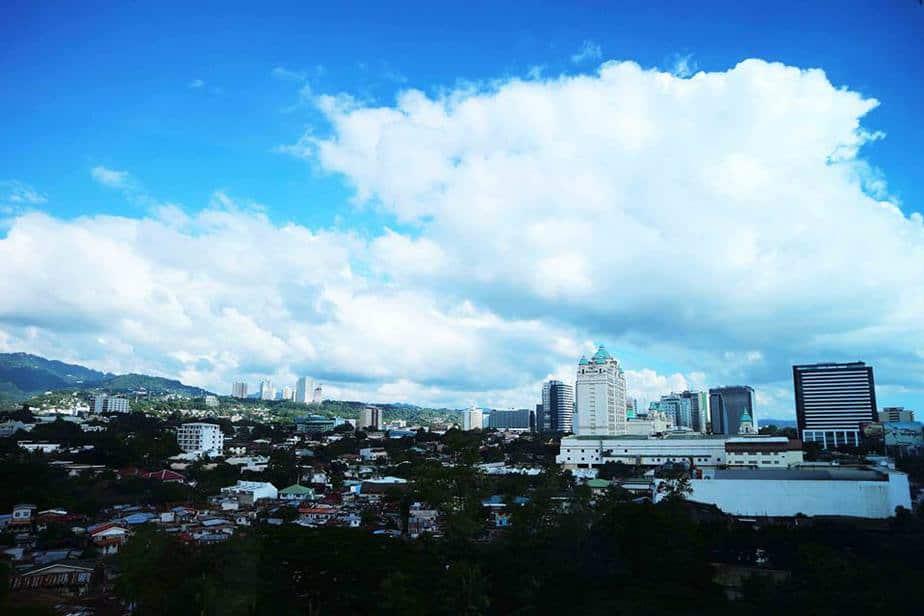 du lịch Cebu