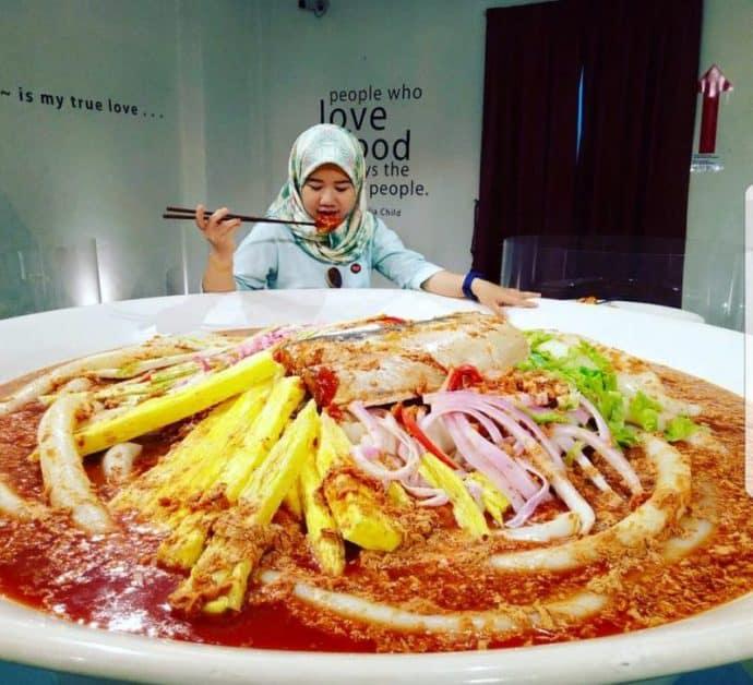 Du lịch Penang - Wonderfood Museum Penang