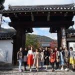 Du lịch Nhật Bản Tự túc – Mùa Thu 11/2019 – 7 ngày Kyoto, Osaka, Tokyo, Phú Sĩ
