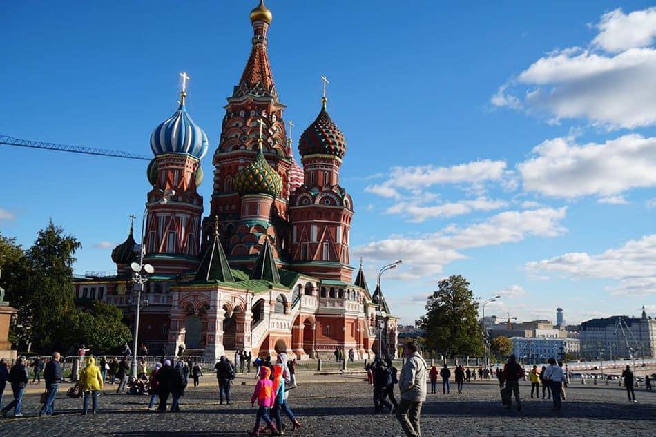Lưu Ý 6 Điều Này trước khi Du Lịch Ở Nga