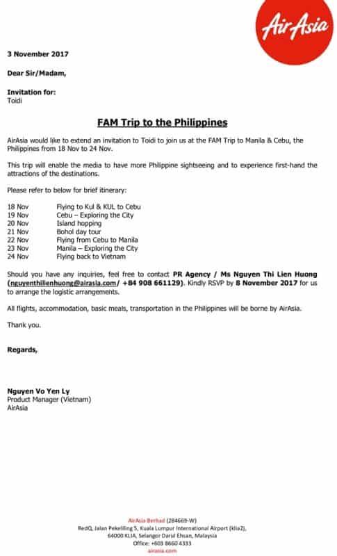 AirAsia-Invitation-Letter-Toidi-phil