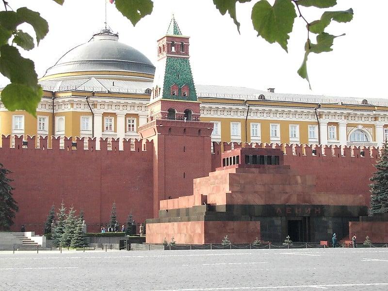 Lăng Lenin ở đâu? Ý Nghĩa & lịch sử hình thành Lăng