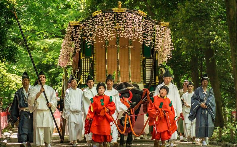 Kyoto Nhật Bản – Những Điều Bạn Cần Biết trước khi đến Kyoto