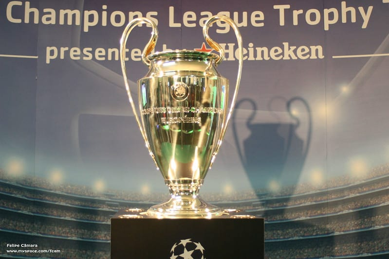 Cúp C1 Châu Âu (UEFA Champions League) Ra đời như thế nào?
