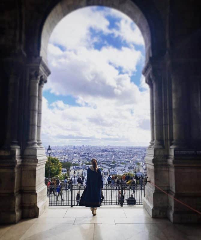 Top 10 Cảnh Đẹp Nước Pháp bạn nhất định phải đến 1 lần trong đời