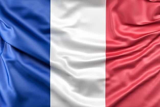Cờ Nước Pháp Có Lịch Sử và Giá trị như thế nào với người Pháp