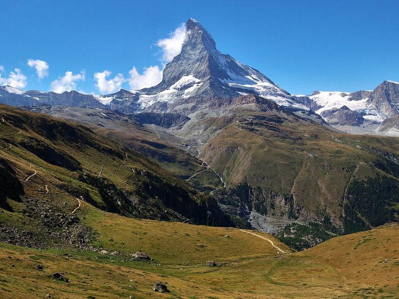 Top 15 Cảnh Đẹp Thụy Sĩ Nhất định Phải tới 1 lần trong đời