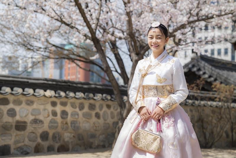 Chi phí Du lịch Hàn Quốc bao nhiêu tiền?