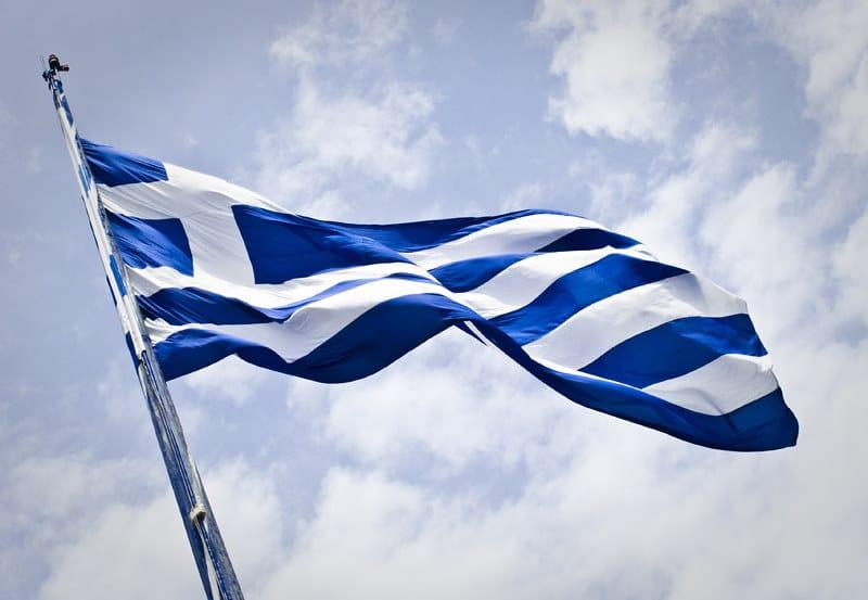 Cờ Hy Lạp và Những Câu chuyện Lịch sử