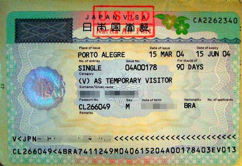 Xin Visa Du Lịch Nhật Bản có Khó Không? Làm thế nào để Đậu Visa?